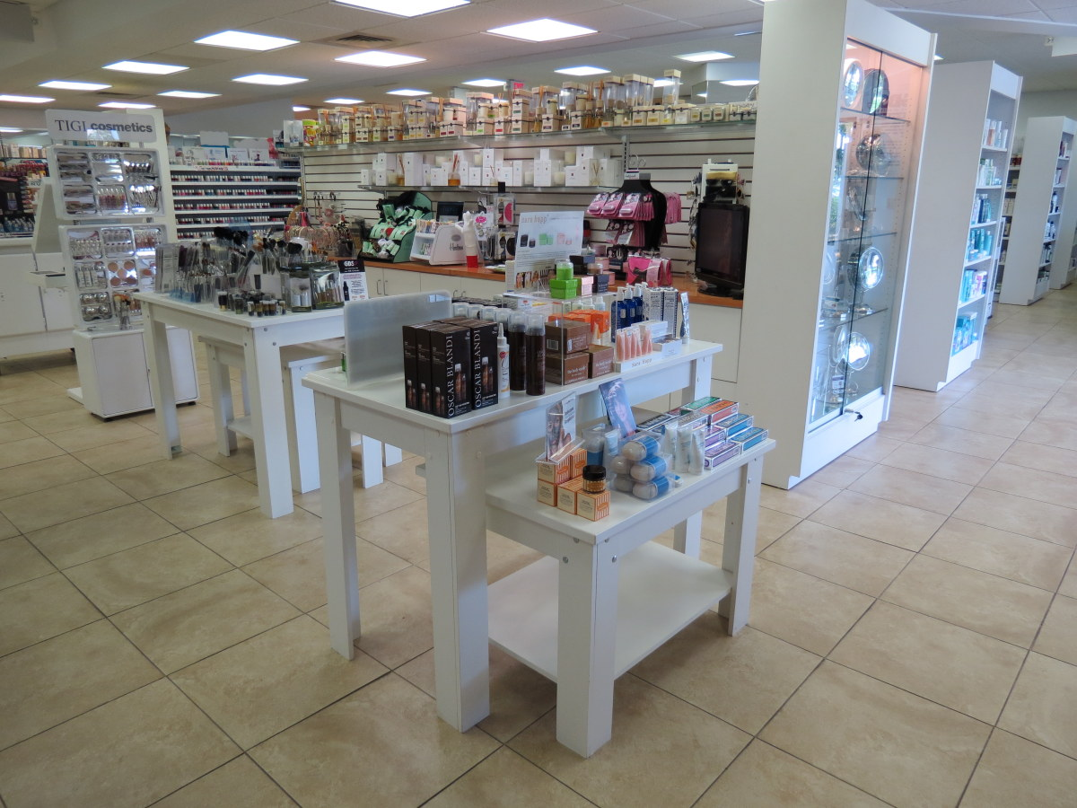 Store planning retail pharmacy design fixtures for Design store online