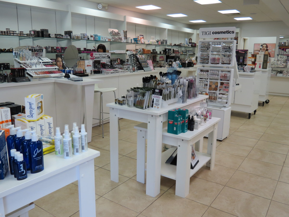 CosmoProf in California is the leading distributor of salon products to Licensed Professionals in the beauty industry. With over 1, stores and salon consultants, we are the ideal source for professional hair, skin, and nail products and supplies and equipment .
